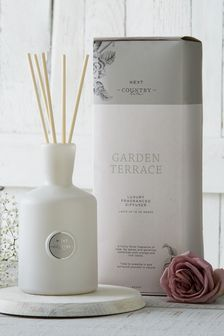 Garden Terrace Country Luxe 400ml Diffuser