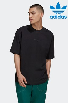 adidas Originals Black Premium T-Shirt