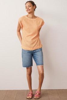 Bermuda Knee Shorts
