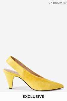 Next/Mix Slingbacks