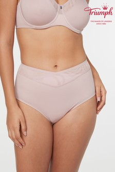 Triumph® Pink True Shape Sensation Maxi Briefs