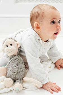 Matchstick Monkey Plush Monkey - Medium