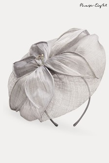 Phase Eight Andie Flower Disc Fascinator