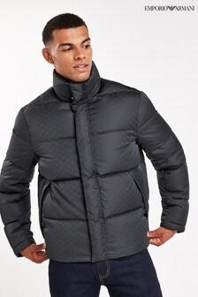 Emporio Armani Monogram Jacket