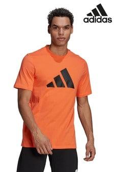 adidas Future Icon 3 Stack T-Shirt