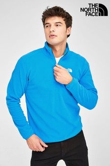 The North Face® Glacier 1/4 Zip Fleece Top