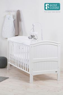 Alby Cot Bed By East Coast
