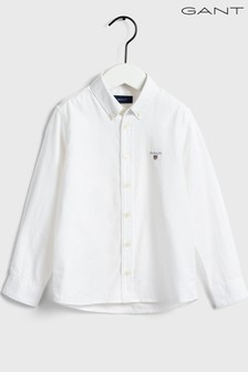 GANT Boys Archive Oxford B.D Shirt