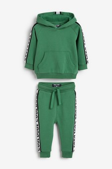 Cool Dude Hoody/Joggers Set (3mths-7yrs)