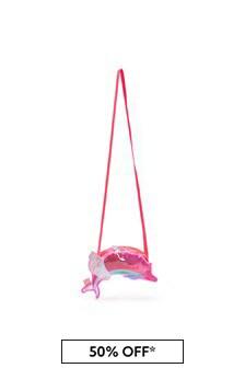 Billie Blush Girls Pink Bag