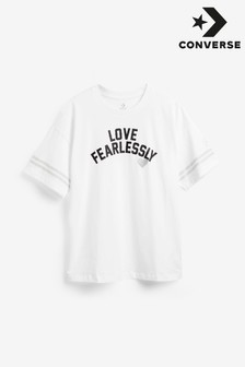 Converse Womens Love The Progress 2.0 T-Shirt