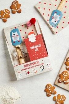 Novelty Cookie Baking Set