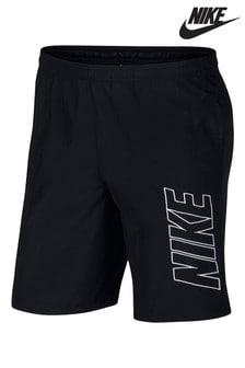 Nike Academy Logo Shorts