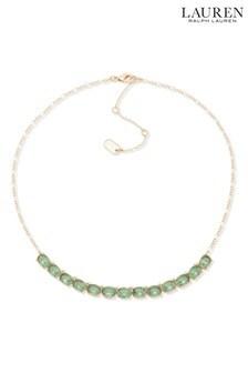 Lauren Ralph Lauren® Stone Front Necklace