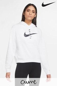 Nike Curve Swoosh Overhead Hoody