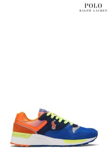 Polo Ralph Lauren Trackstar Trainers