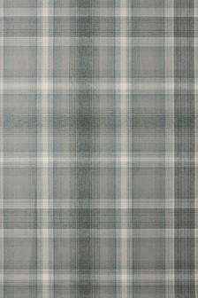 Cosy Check Curtain Fabric Sample