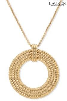 Lauren Ralph Lauren® Rope Pendant