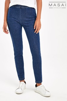 Masai Blue Pandy R Basic Jeans