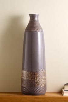 XL Geo Vase