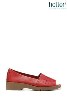 Hotter Maya Slip-On Casual Shoes