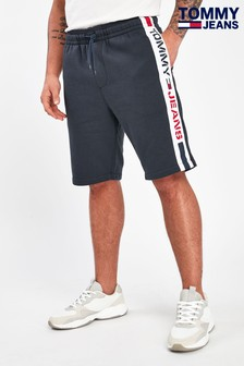 Tommy Jeans Branded Taping Sweat Shorts
