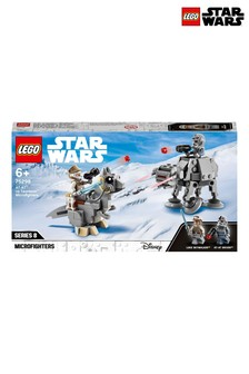LEGO 75298 Star Wars AT-AT vs. Tauntaun Microfighters