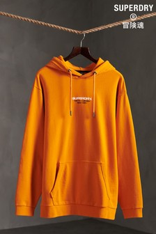 Superdry City Code Hoody
