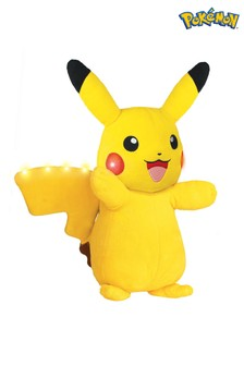Pokémon™ Power Action Pikachu