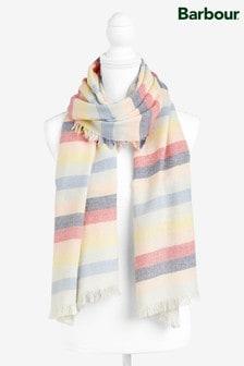 Barbour® Multi Soft Stripe Freya Scarf