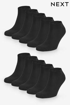 Набор из десяти пар спортивных носков