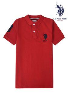 U.S. Polo Assn. Player 3 Polo Shirt
