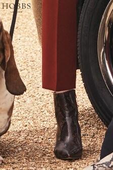Hobbs Snake Bella Boots