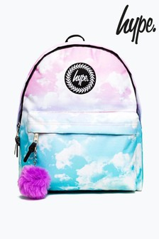Hype. Cloud Fade Backpack