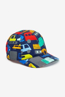 Transport Cap (Younger)