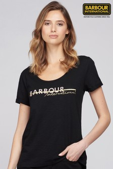 Barbour® International Chicane T-Shirt