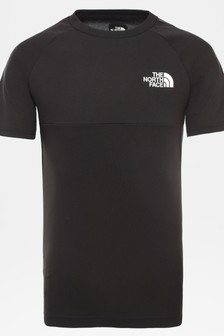 The North Face® Black Reactor T-Shirt