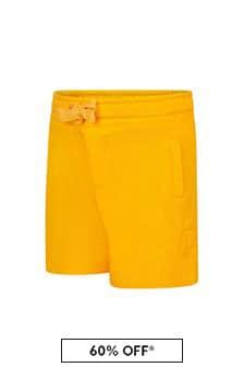 Dolce & Gabbana Kids Dolce & Gabbana Baby Boys Cotton Shorts