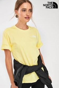 The North Face® Simple Dome Boyfriend T-Shirt