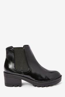 Chelsea Boot Heels (Older)