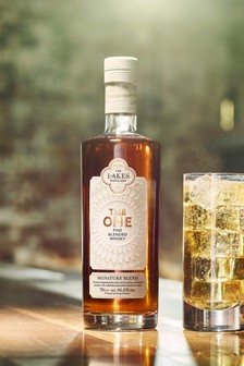 The One Signature Blend by The Lakes Distillery