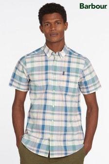 Barbour® Highland Check Short Sleeve Shirt