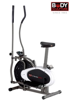 Body Sculpture Elliptical Strider Air 2-In-1