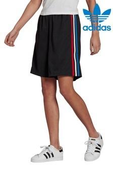 adidas Originals Tricolour Shorts
