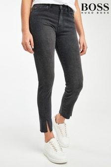 BOSS Grey J21 Ealing Jeans
