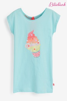 Billieblush Blue Ice Cream T-Shirt