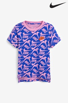 Nike Printed JDI. T-Shirt