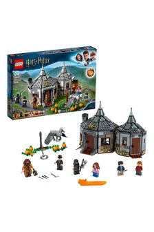 LEGO® Harry Potter Hagrids Hut: Buckbeaks Rescue 75947