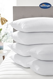 6 Pack Deep Sleep Pillows by Silentnight
