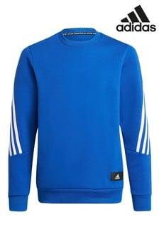 adidas Future Icon Crew Sweatshirt